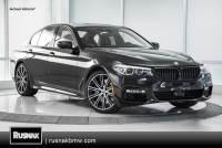 Used 2018 BMW 540i Sedan For Sale Near Los Angeles