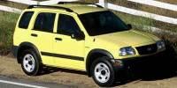 Pre-Owned 2004 Suzuki Vitara