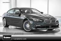 Used 2018 BMW ALPINA B6 Gran Coupe For Sale Near Los Angeles
