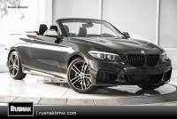 Used 2018 BMW M240i Convertible For Sale Near Los Angeles