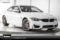 Used 2018 BMW M4 Coupe For Sale Near Los Angeles
