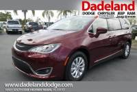 Used 2017 Chrysler Pacifica Touring-L Minivan/Van in Miami