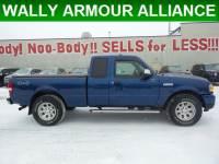 2009 Ford Ranger XLT in Alliance
