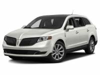 Used 2016 Lincoln MKT EcoBoost All-wheel Drive For Sale Bend, OR