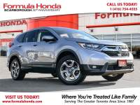 Pre-Owned 2017 Honda CR-V EX-$100 PETROCAN CARD NEW YEAR'S SPECIAL! AWD