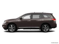 2015 Nissan Pathfinder SV SUV