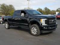 Pre-Owned 2017 Ford F-350 Truck Crew Cab in Jacksonville FL