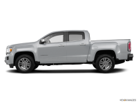 2016 GMC Canyon 4WD SLT Pickup
