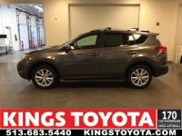 Certified Used 2014 Subaru Crosstrek 2.0i Premium in Cincinnati, OH
