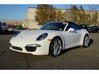 Pre-Owned 2014 Porsche 911 RWD Carrera S 2dr Convertible