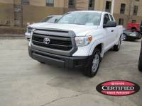 2017 Toyota Tundra 2WD SR Double Cab 6.5' Bed 4.6L
