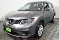 Certified Pre-Owned 2016 Nissan Rogue AWD 4dr S AWD