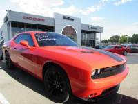 2016 Dodge Challenger SXT Coupe in Albuquerque, NM