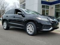 Certified Pre-Owned 2016 Acura RDX Base w/Technology in Little Rock, AR