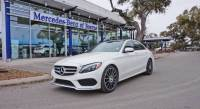 Certified Pre-Owned 2015 Mercedes-Benz C 300 Sport Rear Wheel Drive SEDAN