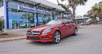 Certified Pre-Owned 2014 Mercedes-Benz CLS 550 Sport Rear Wheel Drive Coupe