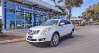 Pre-Owned 2016 Cadillac SRX Performance Collection AWD