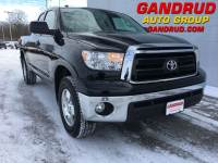 2012 Toyota Tundra 4WD Truck Double Cab 4.6L V8 6-Spd AT