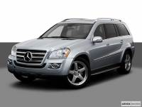 2008 Mercedes-Benz GL-Class 3.0L CDI 4matic 4dr in Fort Myers