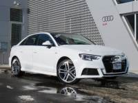 2018 Audi A3 2.0T Premium Plus Sedan For Sale in Columbus