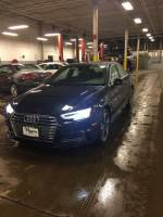 2018 Audi A4 2.0T Premium Plus Sedan For Sale in Columbus