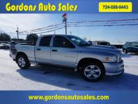 2005 Dodge Ram 1500 Daytona Edition Quad Cab 4WD