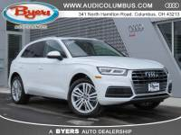 2018 Audi Q5 2.0T Premium Plus SUV For Sale in Columbus