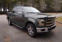 Certified Pre-Owned 2015 Ford F-150 Lariat 4WD