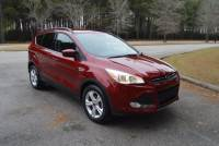 Certified Pre-Owned 2016 Ford Escape SE FWD 4D Sport Utility
