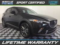 Pre-Owned 2017 Mazda CX-3 Touring FWD 4D Sport Utility