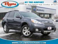 2014 Subaru Outback 2.5i Limited (CVT) SUV For Sale in Columbus