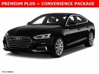 Used 2018 Audi A5 2.0T Sportback in Pittsburgh