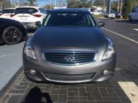 Pre-Owned 2013 INFINITI G37 Sedan Journey Rear Wheel Drive Sedan