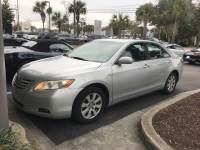 Pre-Owned 2009 Toyota Camry XLE Front Wheel Drive Sedan