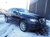 Used 2012 Audi Q5 2.0T Premium Plus (Tiptronic) SUV in Pittsburgh
