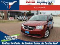 2015 Dodge G. Caravan SE Wagon in Port Arthur