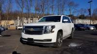 Pre-Owned 2015 Chevrolet Tahoe LT Four Wheel Drive SUV