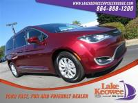 Used 2017 Chrysler Pacifica Touring-L Touring-L FWD For Sale in Seneca, SC