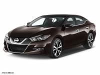 2016 Nissan Maxima 3.5 SL Sedan