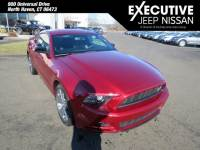 Used 2014 Ford Mustang For Sale | CT