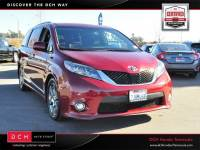 Certified Pre-Owned 2015 Toyota Sienna in Temecula
