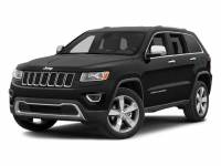 Pre-Owned 2014 Jeep Grand Cherokee Lare 4WD