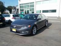 2015 Volkswagen Passat 1.8T SEL Premium w/PZEV Long Beach, CA