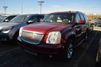 Used 2008 GMC Yukon Denali SUV for sale in Manassas VA