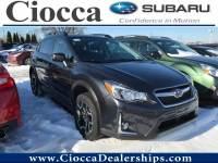 2017 Subaru Crosstrek Limited SUV in Allentown