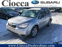 2015 Subaru Forester 2.5i SUV in Allentown