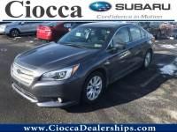 2015 Subaru Legacy 2.5i Premium Sedan in Allentown