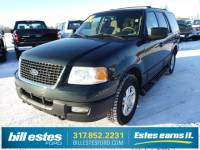 Pre-Owned 2004 Ford Expedition XLT 4WD