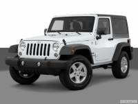 Pre-Owned 2015 Jeep Wrangler Sport SUV in Oakland, CA
