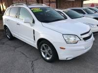 2013 Chevrolet Captiva Sport LT for sale in Tulsa OK